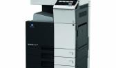 KM bizhub C308 včetně univerzální kazety PC-210